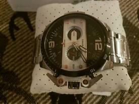 Diesel watch brand new dz4361