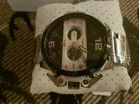 Diesel watch brand new dz4361