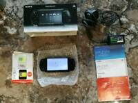 Psp mint condition boxed