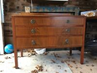 FREE victorian chest of drawers