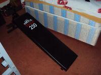 York 250 Situp Bench
