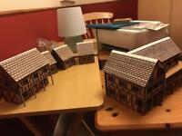 Wargaming Fantasy Scenery MDF