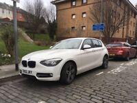 BMW 1 Series 1.6 114i Sport (2012)