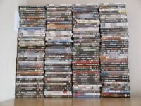 massive collection of DVDs, most new and sealed, box sets etc