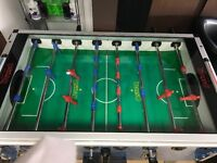 Football / Foosball Table - Coin Operated quick sale £600 Ono