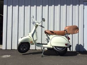 2014 Genuine Scooter Co Stella