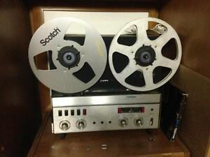 """, Vintage Audio Sales and Service  (Dr.Turntable)"""" Dr is in"""" Peterborough Peterborough Area image 1"""