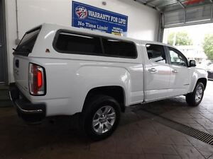2015 GMC Canyon SLE CREW CAB 3.6L Kitchener / Waterloo Kitchener Area image 3