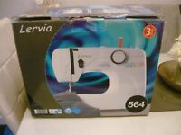ELECTRIC SEWING MACHINE NEW