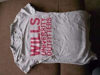 Genuine Jack Wills t-shirt
