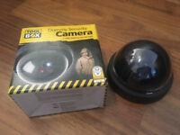 Dummy CCTV Camera £2