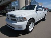 2011 Ram 1500 Sport FULLY LOADED ($245 BW)