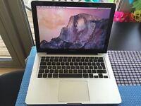 MacBook Pro 13 inch Late 2011- Urgent Sale