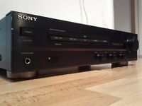 SONY AMPLIFER