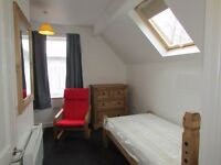 ATTENTION!! A Fantastic self contained studio flat in Beeston, LS11!!