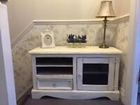 Rustic TV Cabinet - TV Stand - TV Unit - Bargain Price!!