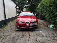 2009 Alfa Romeo GT JTD 1.9Cloverleaf
