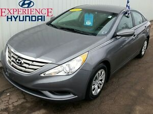 2013 Hyundai Sonata GL FACTORY WARRANTY! 4 NEW TIRES! FRESH BRAK