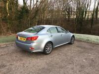 Lexus IS22d