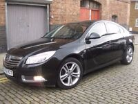 VAUXHALL INSIGNIA 2.0 CDTI SRI 61 REG 2011 **** PCO UBER ACCEPTED **** 5 DOOR HATCHBACK