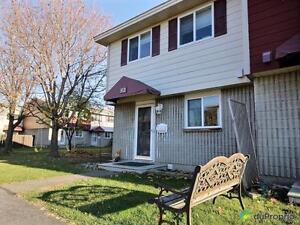 171 500$ - Maison en rangée / de ville à vendre à Aylmer Gatineau Ottawa / Gatineau Area image 1