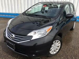 2015 Nissan Versa Note SV *AUTOMATIC*