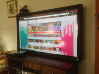 "NEC 50"" Professional Video / Computer Display with remote"