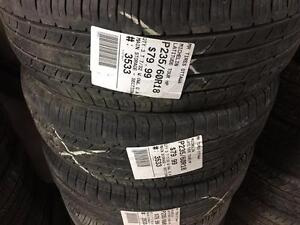 235/60/18 Michelin Latitude Tour HP *Allseason Tires*