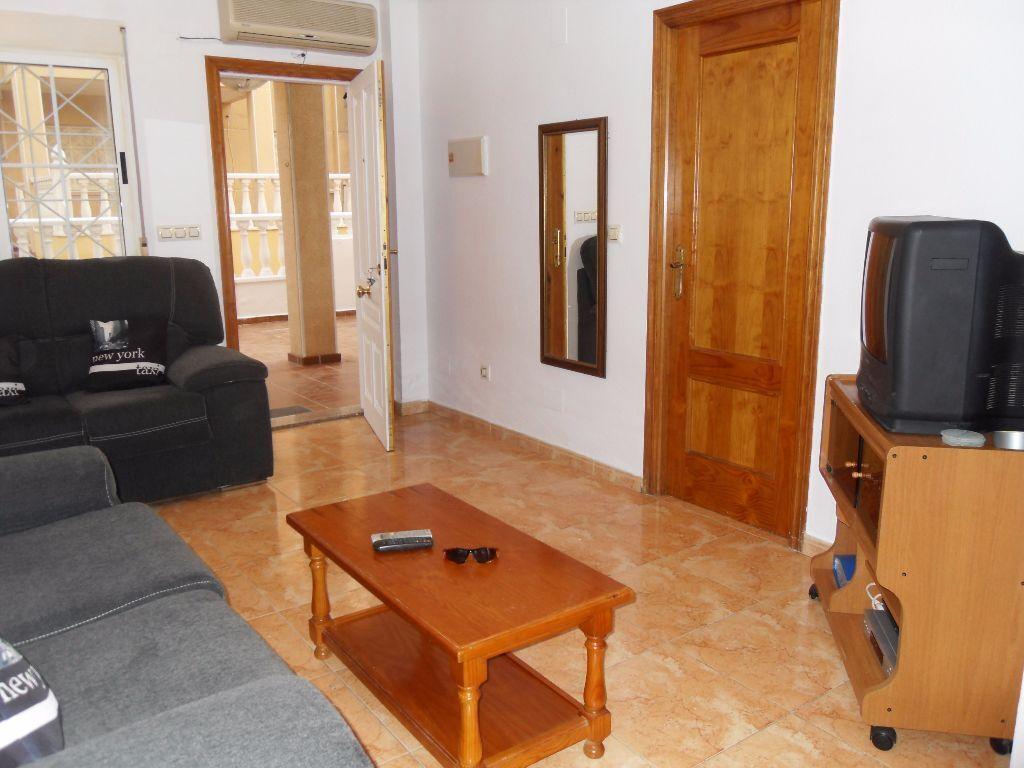 Ground Floor Spanish Residential Duplex With Communal
