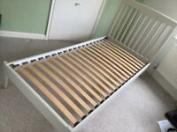 Corndell Annecy single bed