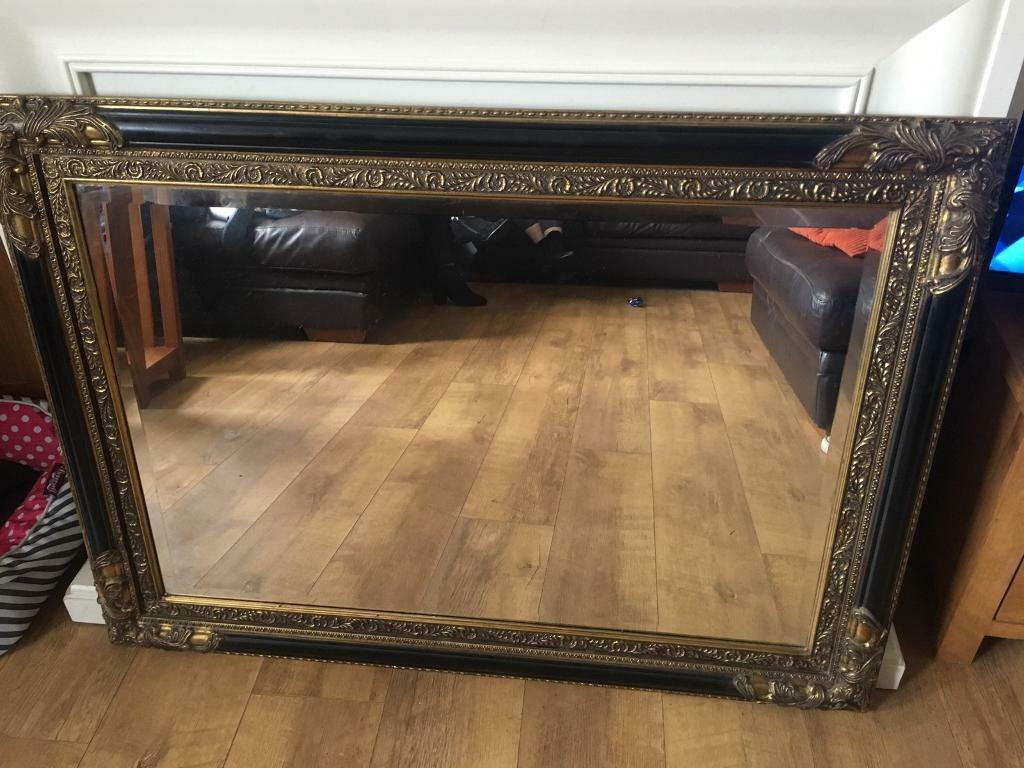 Lovely antique looking mirror