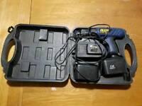 18V Powercraft Drill