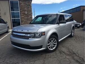 2014 Ford Flex SE BLUETOOTH CONNECTIVITY VOICE COMMAND/RECOGNITI