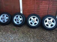 Jaguar XJS Wheels