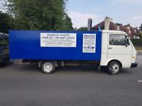 Bramley Waste Removal & Skip -Save 50% on Skips. All waste loaded & removed at low prices.