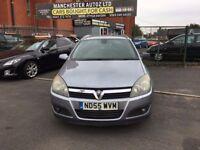 Vauxhall Astra 1.6 i 16v Design 5dr DERIVES NICE,