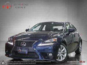 2015 Lexus IS 250 SUPER CLEAN   GREAT PRICE!