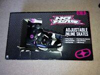 Inline Skates Size 5-8