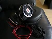 Dr Dre Beats studio headphones