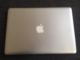 MacBook Pro 2009 13' 4GB 256MB