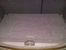 Nearly New False Boot Floor For Corsa E (May fit D)