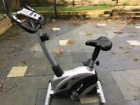Pro Fitness Exercise Bike / Cycle