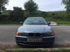 Sell/Swap BMW 318i