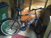 Mountain bike good condition