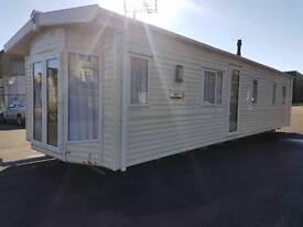 Willerby Sierra 3 Bedroom Caravan