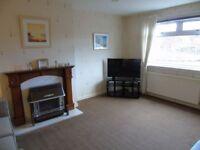 42 Noble Rd, Bellshill, ML4 2NE Mid terraced house offered as ideal opportunity for family home