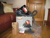 VAX powermax vacuum cleaner