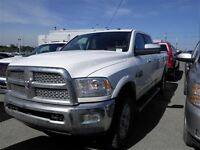 2014 Ram 2500 Laramie | Diesel | Heated/Cooled Seats
