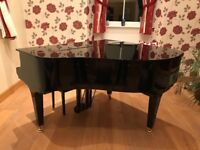 Baby Grand Piano GM20 Kawai black