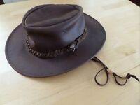 Genuine Australian Hat